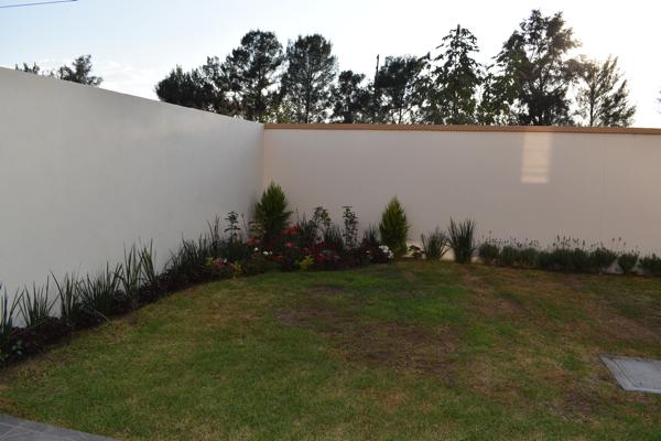 Foto de casa en venta en residencial alborada , provincia santa elena, querétaro, querétaro, 5867468 No. 03