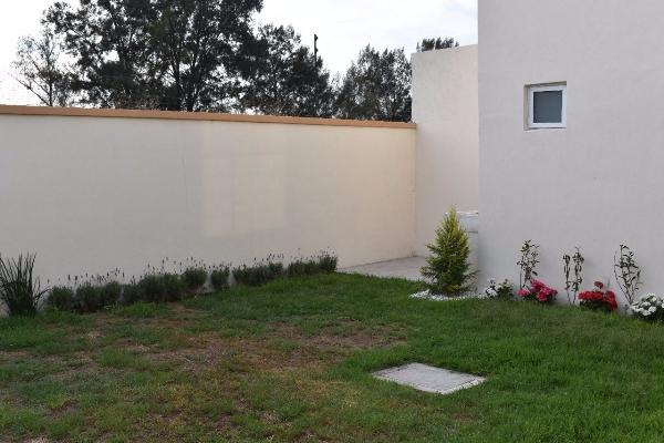 Foto de casa en venta en residencial alborada , provincia santa elena, querétaro, querétaro, 5867468 No. 15