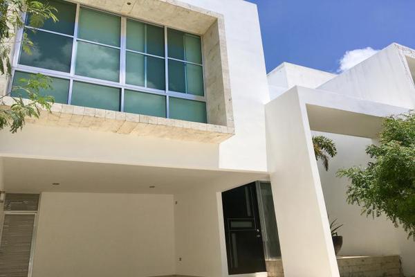 Foto de casa en condominio en renta en residencial altabrisa , altabrisa, mérida, yucatán, 0 No. 02