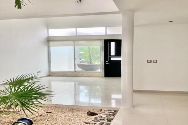 Foto de casa en condominio en renta en residencial altabrisa , altabrisa, mérida, yucatán, 20743703 No. 04