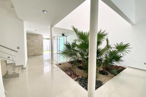 Foto de casa en condominio en renta en residencial altabrisa , altabrisa, mérida, yucatán, 20743703 No. 05