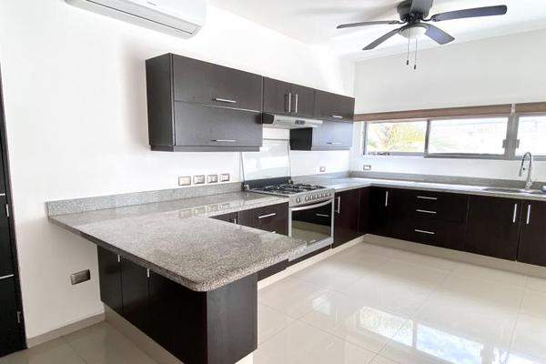Foto de casa en condominio en renta en residencial altabrisa , altabrisa, mérida, yucatán, 20743703 No. 07