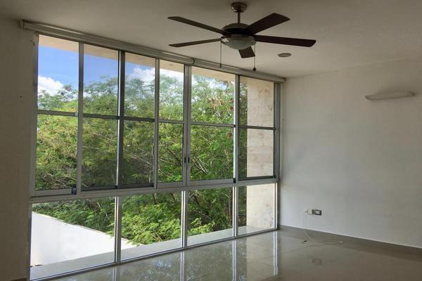 Foto de casa en condominio en renta en residencial altabrisa , altabrisa, mérida, yucatán, 20743703 No. 14