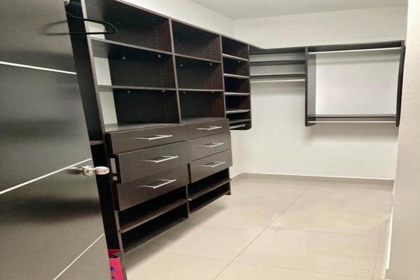 Foto de casa en condominio en renta en residencial altabrisa , altabrisa, mérida, yucatán, 20743703 No. 17