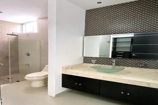 Foto de casa en condominio en renta en residencial altabrisa , altabrisa, mérida, yucatán, 20743703 No. 18