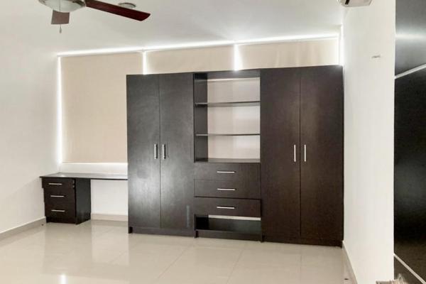 Foto de casa en condominio en renta en residencial altabrisa , altabrisa, mérida, yucatán, 20743703 No. 20