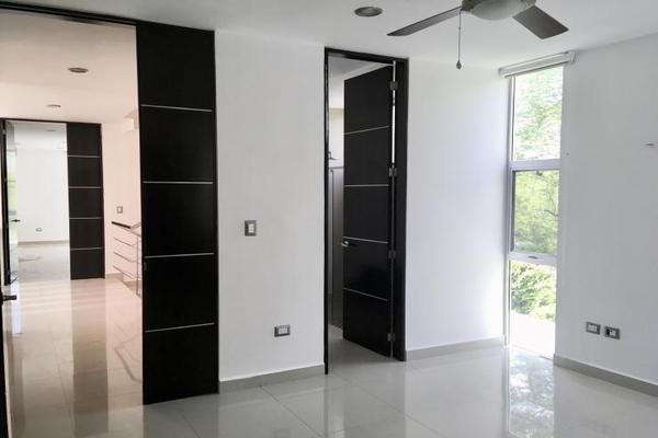 Foto de casa en condominio en renta en residencial altabrisa , altabrisa, mérida, yucatán, 20743703 No. 21