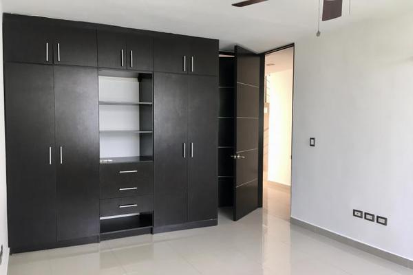 Foto de casa en condominio en renta en residencial altabrisa , altabrisa, mérida, yucatán, 20743703 No. 23