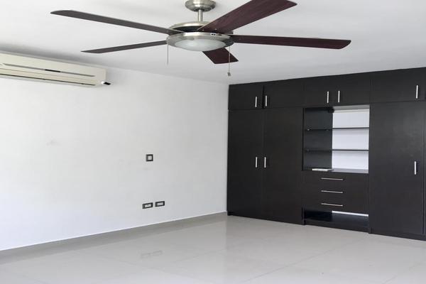 Foto de casa en condominio en renta en residencial altabrisa , altabrisa, mérida, yucatán, 20743703 No. 24