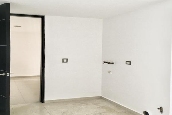 Foto de casa en condominio en renta en residencial altabrisa , altabrisa, mérida, yucatán, 20743703 No. 26