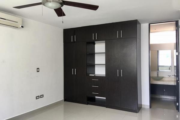 Foto de casa en condominio en renta en residencial altabrisa , altabrisa, mérida, yucatán, 20743703 No. 32