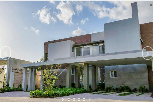 Foto de casa en venta en residencial altozano la nueva merida , xcunyá, mérida, yucatán, 14027522 No. 01