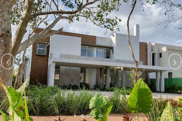 Foto de casa en venta en residencial altozano la nueva merida , xcunyá, mérida, yucatán, 14027522 No. 02