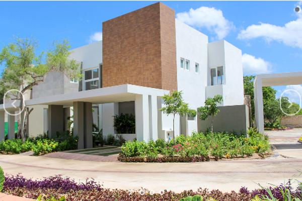 Foto de casa en venta en residencial altozano la nueva merida , xcunyá, mérida, yucatán, 14027522 No. 04