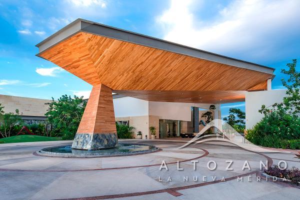 Foto de casa en venta en residencial altozano la nueva merida , xcunyá, mérida, yucatán, 14027522 No. 07