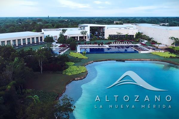 Foto de casa en venta en residencial altozano la nueva merida , xcunyá, mérida, yucatán, 14027522 No. 12