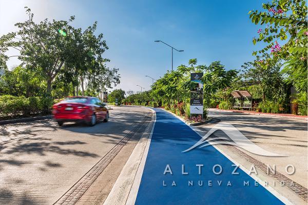 Foto de casa en venta en residencial altozano la nueva merida , xcunyá, mérida, yucatán, 14027522 No. 14