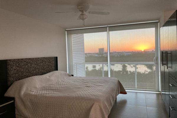 Foto de departamento en renta en residencial amara 501 , costa del mar, benito juárez, quintana roo, 20078858 No. 01