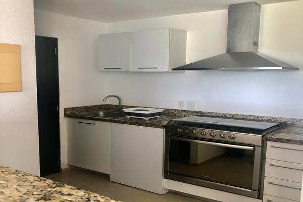 Foto de departamento en renta en residencial amara 501 , costa del mar, benito juárez, quintana roo, 20078858 No. 05