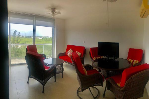 Foto de departamento en renta en residencial amara 501 , costa del mar, benito juárez, quintana roo, 20078858 No. 07