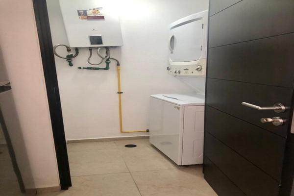 Foto de departamento en renta en residencial amara 501 , costa del mar, benito juárez, quintana roo, 20078858 No. 09