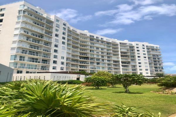 Foto de departamento en renta en residencial amara 501 , costa del mar, benito juárez, quintana roo, 20078858 No. 10