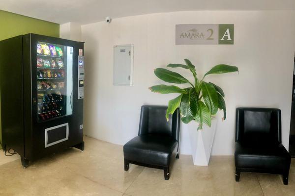 Foto de departamento en renta en residencial amara 501 , costa del mar, benito juárez, quintana roo, 20078858 No. 11
