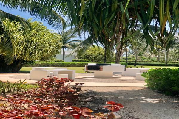 Foto de departamento en renta en residencial amara 501 , costa del mar, benito juárez, quintana roo, 20078858 No. 12