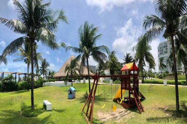 Foto de departamento en renta en residencial amara 501 , costa del mar, benito juárez, quintana roo, 20078858 No. 13