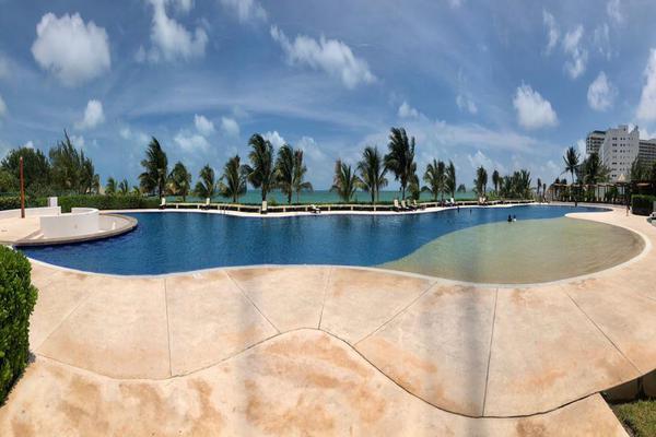 Foto de departamento en renta en residencial amara 501 , costa del mar, benito juárez, quintana roo, 20078858 No. 15