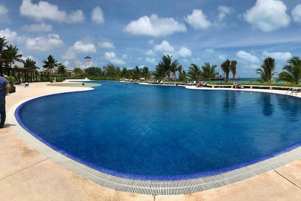Foto de departamento en renta en residencial amara 501 , costa del mar, benito juárez, quintana roo, 20078858 No. 16