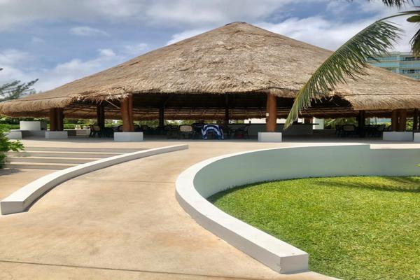 Foto de departamento en renta en residencial amara 501 , costa del mar, benito juárez, quintana roo, 20078858 No. 19
