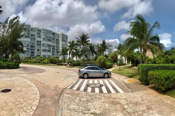 Foto de departamento en renta en residencial amara 501 , costa del mar, benito juárez, quintana roo, 20078858 No. 20