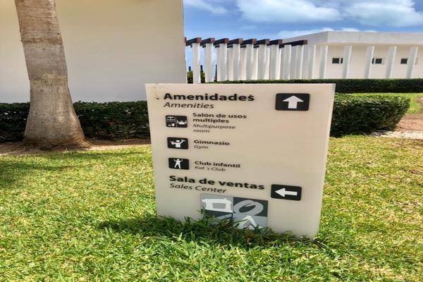 Foto de departamento en renta en residencial amara 501 , costa del mar, benito juárez, quintana roo, 20078858 No. 21