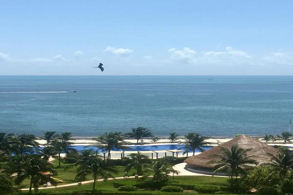 Foto de departamento en renta en residencial amara 501 , costa del mar, benito juárez, quintana roo, 20078858 No. 23