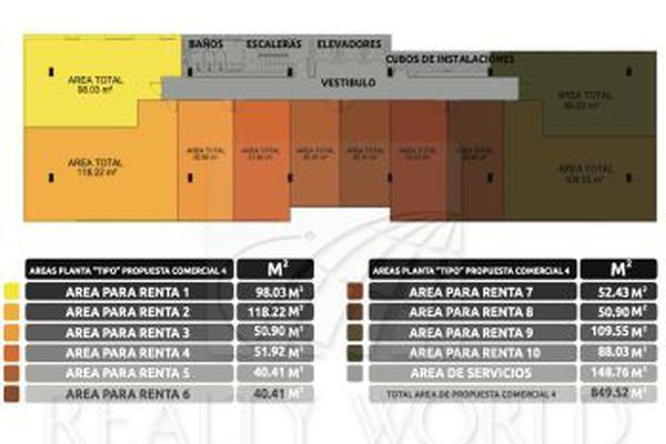 Foto de oficina en renta en  , residencial anáhuac sector 3, san nicolás de los garza, nuevo león, 9282807 No. 01