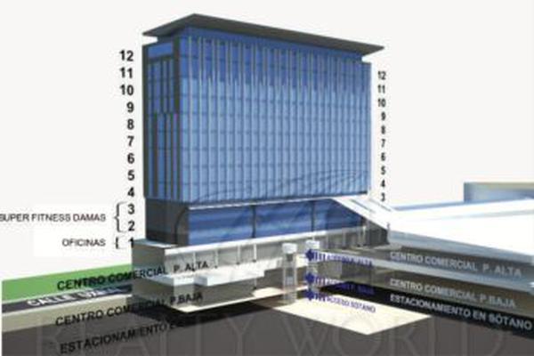Foto de oficina en renta en  , residencial anáhuac sector 3, san nicolás de los garza, nuevo león, 9282807 No. 02