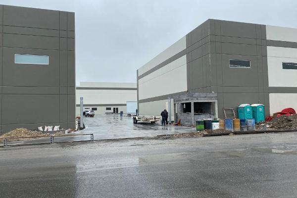 Foto de nave industrial en renta en  , residencial apodaca, apodaca, nuevo león, 12832385 No. 02