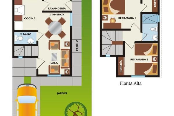 Foto de casa en venta en  , residencial apodaca, apodaca, nuevo león, 5676784 No. 01