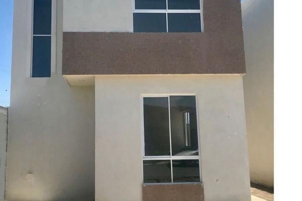 Foto de casa en venta en  , residencial apodaca, apodaca, nuevo león, 5676784 No. 02