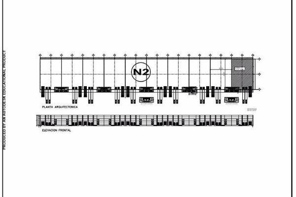 Foto de nave industrial en renta en  , residencial apodaca, apodaca, nuevo león, 0 No. 02