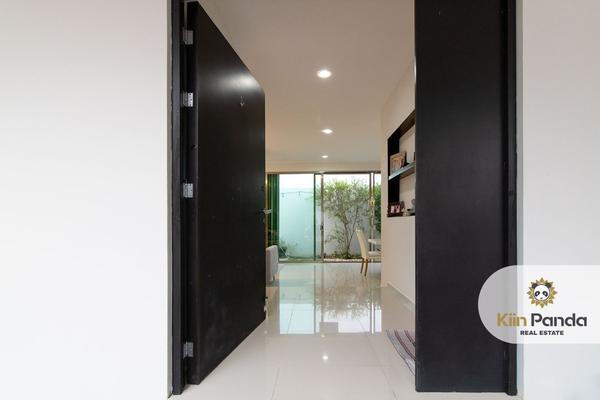 Foto de casa en venta en residencial arbolada 1 , cancún centro, benito juárez, quintana roo, 0 No. 02