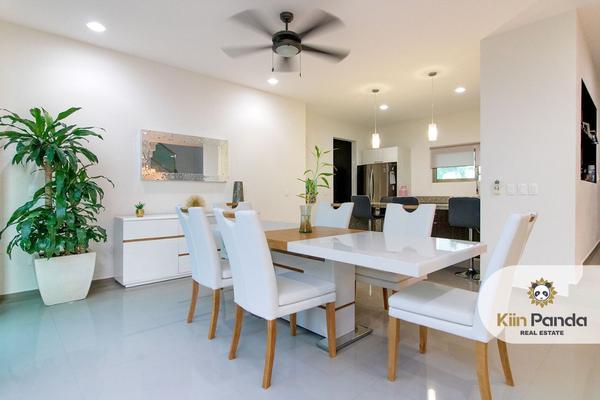 Foto de casa en venta en residencial arbolada 1 , cancún centro, benito juárez, quintana roo, 0 No. 03