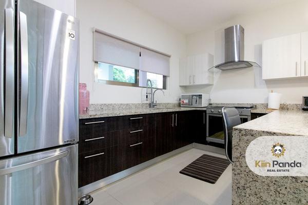Foto de casa en venta en residencial arbolada 1 , cancún centro, benito juárez, quintana roo, 0 No. 04