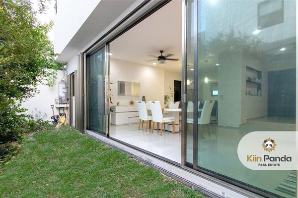 Foto de casa en venta en residencial arbolada 1 , cancún centro, benito juárez, quintana roo, 0 No. 05