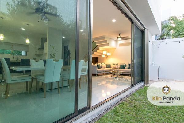 Foto de casa en venta en residencial arbolada 1 , cancún centro, benito juárez, quintana roo, 0 No. 06