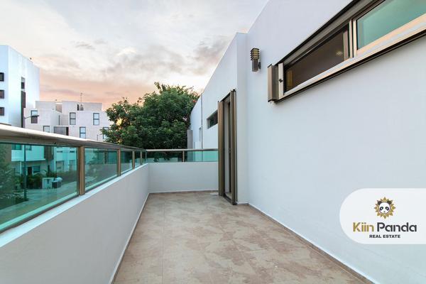 Foto de casa en venta en residencial arbolada 1 , cancún centro, benito juárez, quintana roo, 0 No. 07