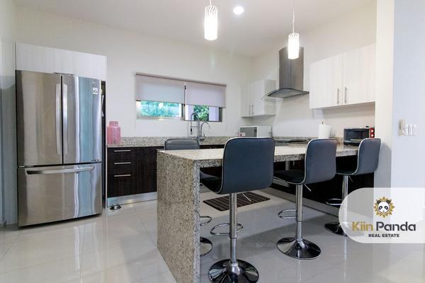 Foto de casa en venta en residencial arbolada 1 , cancún centro, benito juárez, quintana roo, 0 No. 08
