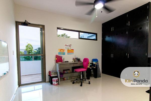 Foto de casa en venta en residencial arbolada 1 , cancún centro, benito juárez, quintana roo, 0 No. 09