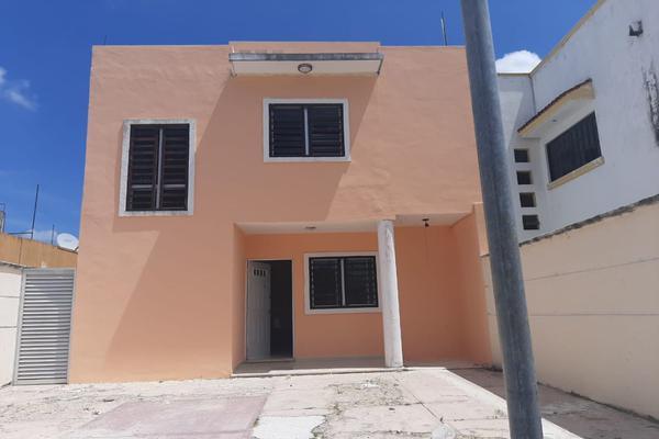 Foto de casa en venta en  , residencial arboledas, othón p. blanco, quintana roo, 20001525 No. 01